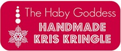 The Haby Goddess Kris Kringle 2011[1]