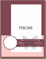 TSSC200