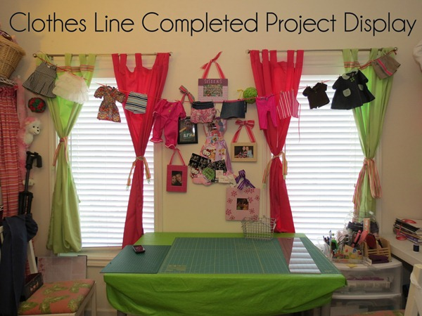 Clothes-line-doll-clothes-display