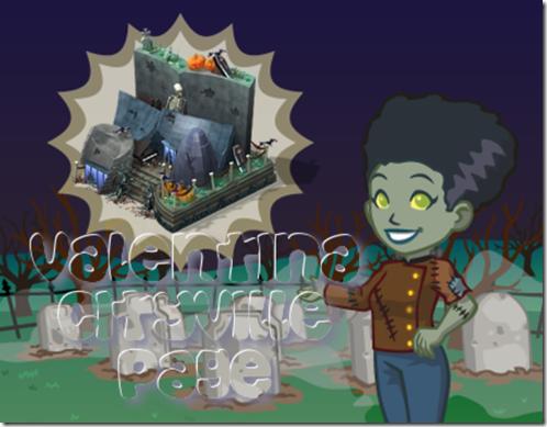saga halloween 2014 1° atto - festa degli zombie