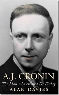 AJ Cronin
