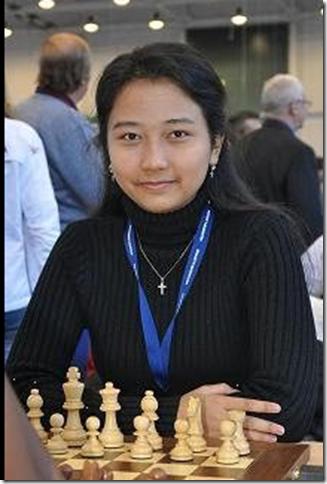 Irene Kharisma Sukandar, Indonesia