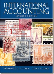 Solution Manual for International Accounting 7th Edition Frederick D. Choi Gary K. Meek
