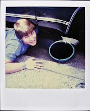 jamie livingston photo of the day September 22, 1984  ©hugh crawford