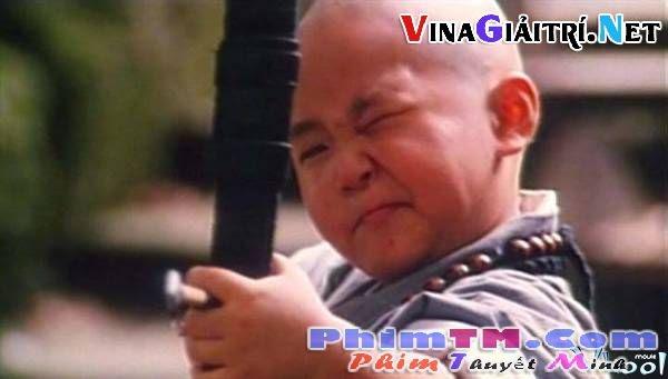 Xem Phim Rồng Tại Thiếu Lâm Iii - Long Zai Shaolin - phimtm.com - Ảnh 1