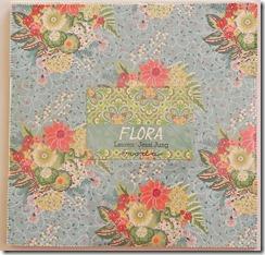 Flora by Lauren   Jessi Jung - Layer Cake