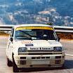 1984 2 Enrico Tommarelli al 4° tornante con la Renault 5 Alpine gruppo A.jpg