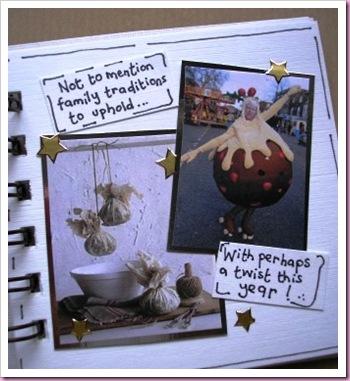 Bind It All Birthday Book 5