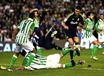 Cuplikan Video Highlights Real Betis vs Real Madrid 1-0