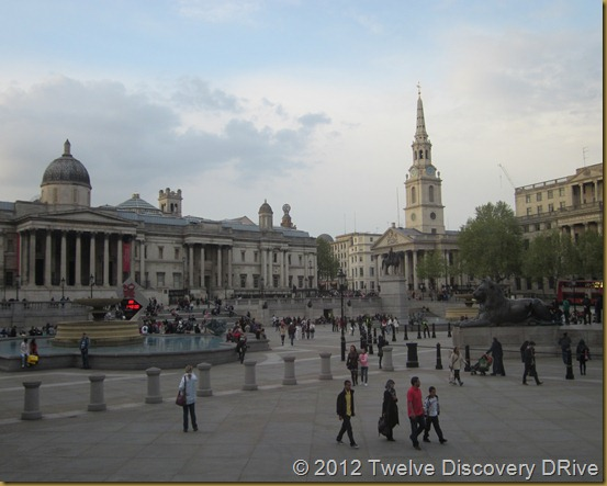 Rome and London 2012 734