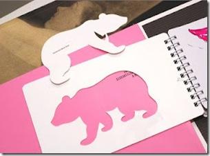 黑熊筆記本1-3