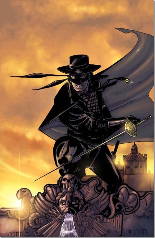 El Zorro (75)