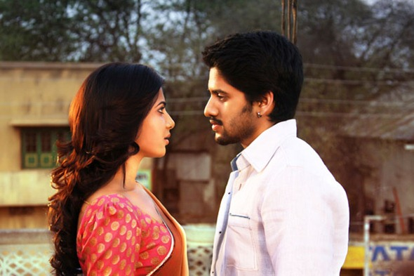 Auto Nagar Surya Latest Stills samantha