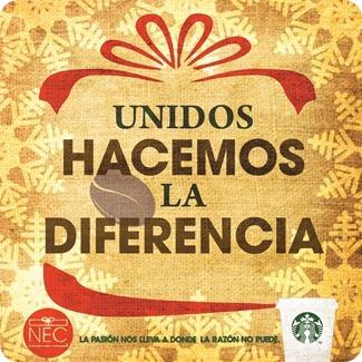 Navidad en la calle 2012 Chihuahua ayuda evento beneficencia 2