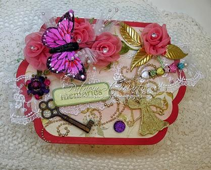 Memories gift box 2013