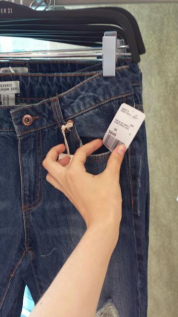compras mujer moda barato jeans