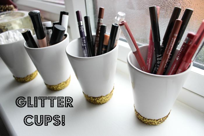 glitter cups ikea