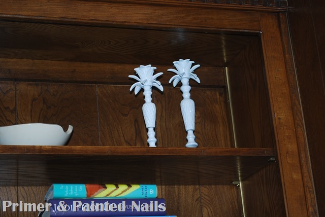 Shelf Accessories 5 - Primer & Painted Nails