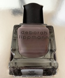 Deborah Lippmann Space Oddity - Planet Rock