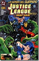 P00196 - 194 JLA #101