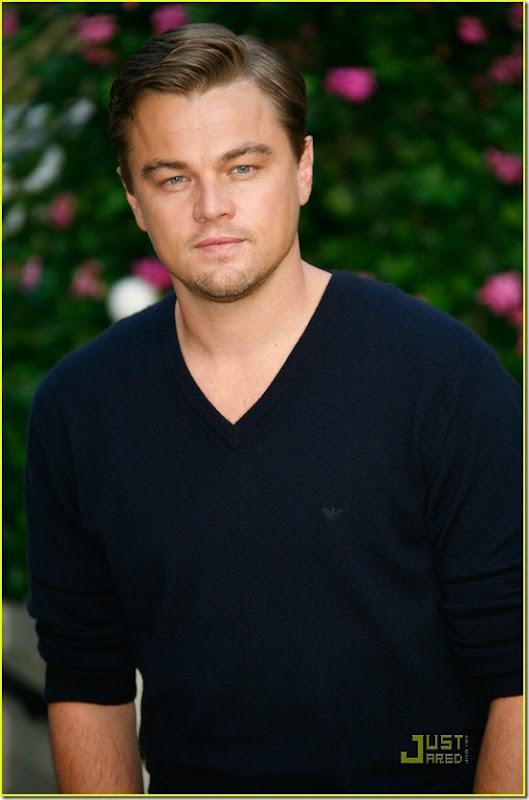 Leonardo Wilhelm DiCaprio  (45)