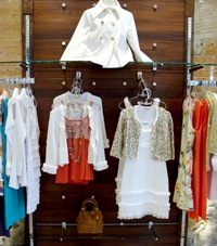 Lafort abre loja no Shopping Crystal em Curitiba.