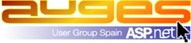 AUGES: ASP.NET User Group España