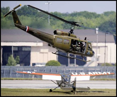 UH 1H Huey