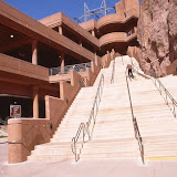 Hoover Dam Parking Structure - Boulder City, Nevada