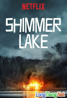 Hồ Shimmer - Shimmer Lake