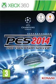 PES 2014 Free Download