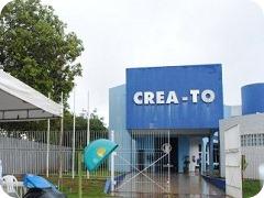 concursos - edital concurso CREA-TO 2012
