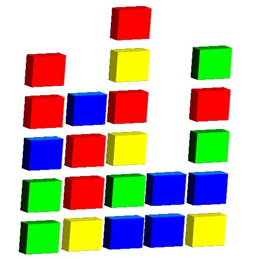 Block Artis LOGO-APP點子