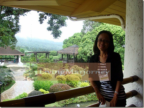 EastWest Bank Road Trip to Tagaytay Highlands