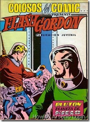 P00023 - Flash Gordon #23