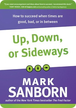 Descargas de libros cristianos gratuitos legalmente up down or sideways Mark Sanborn