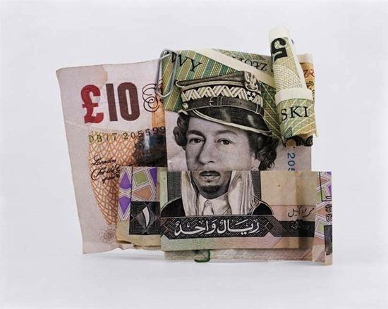 Dinheiro arte (1)