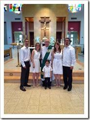 bautizo Julian 4