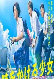 Cô Gái Vượt Thời Gian - Toki o Kakeru Shojo - The Girl Who Leapt Through Time