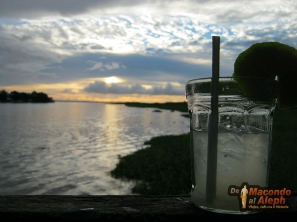 Viaje Amazonas 1