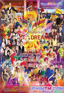 Asia 76 Hành Trình Một Giấc Mơ - Journey To A Dream