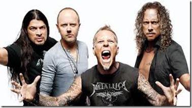 Metallicaingressos brasil 2013 esgotados