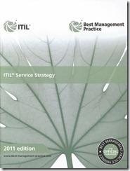 Libro Estrategia del Servicio - ITIL