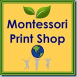 Montessori Print Shop