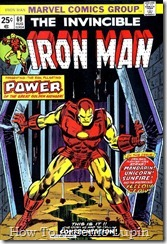 P00214 - El Invencible Iron Man #69