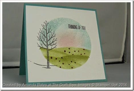 White Christmas, Soft Sky, Mask & Sponge, Amanda Bates, The Craft Spa  (10)