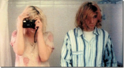 COURTNEY LOVE, DROGAS