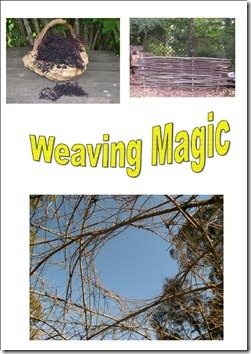 weaving