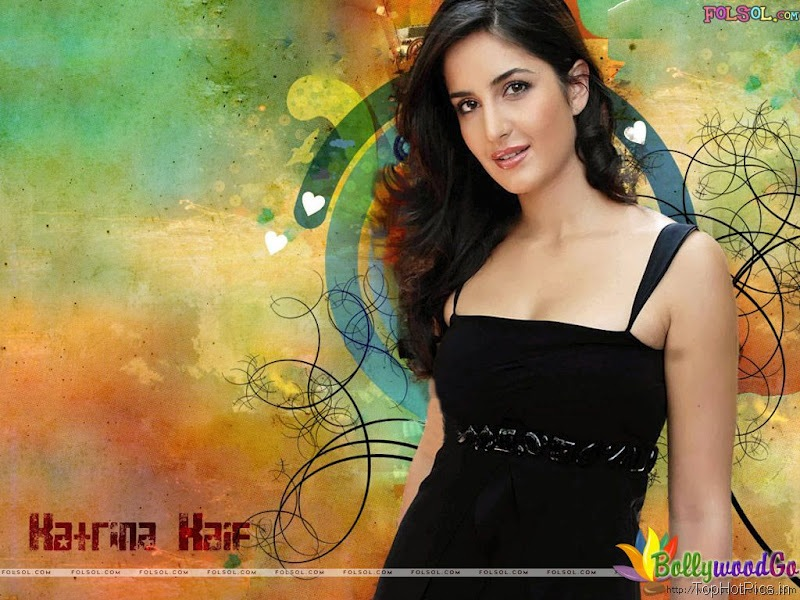 Katrina Kaif Latest Cute Wallpapers 10