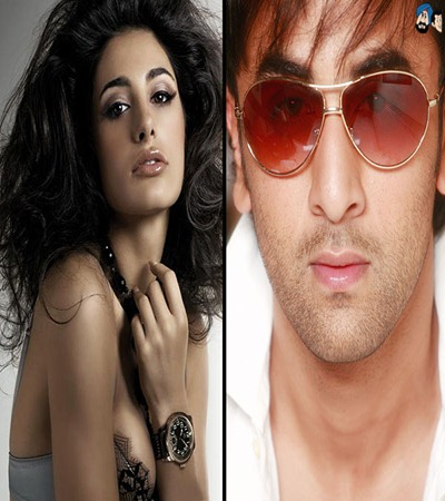 Download Latest Ranbir Kapoor and Nargis Fakhri Recent Released Wallpapers of Movie Rockstar 2011